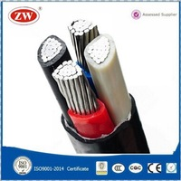 low voltage xlpe pvc insulated marine power cable