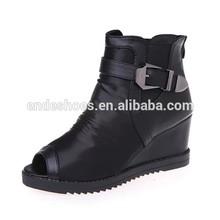 black women sandals girl high heel shoe woman sandal for 2015