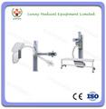 Sy-d045 equipo dental 32kw a base de ccd uc-arm digital de la máquina de rayos x