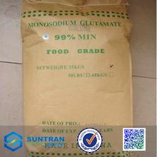 flavour enhancer E621 sodium salt of glutamic acid monosodium glutamate
