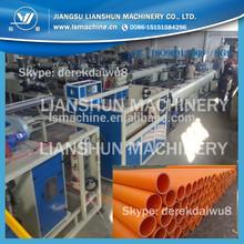 Mpp / PE protección del Cable que hace la máquina