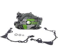 engine auto parts for CHEVROLET Metro Sprint 1.0L SUZUKI Swift 1.3L oil pump M158 16100-82829