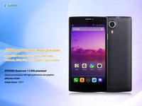 Wholesale Quad Core 5.5inch Magic Voice Mobile Phone C6000
