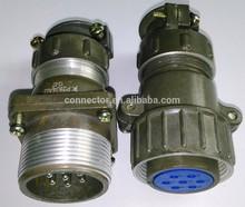 circular connectors P28