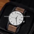 Personalize a sua própria marca de relógios, 316l açoinoxidável relógios fabricados na china