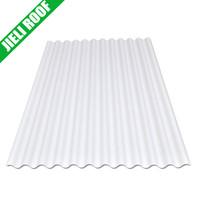 plastic composite house roof sandwich panel