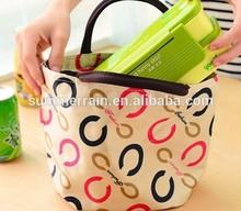 wholesale]2013 hot sale cooler bag for frozen food insulated cooler bag
