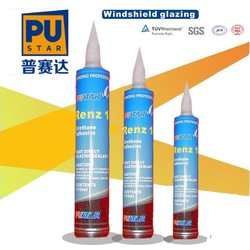 waterproof pu sealant, excellent sealing performance, ureathane windscreen adhesives Renz10