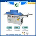 venda quente qualidade superior melhor preço bjf115q edge máquina de borda de cola