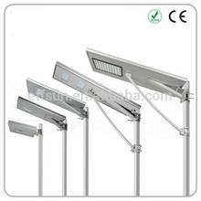 Mono panel led solar power highway light 50w price