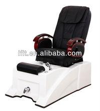Aplomb gros livraison pédicure chaise / fauteuil de pédicure utilisé pour vente chaude
