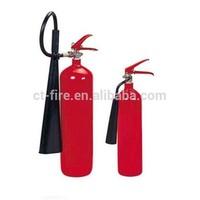 2015 hot sale 9kg co2 fire extinguisher 50kg co2 extinguishers