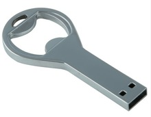 bottle opener 250gb usb flash drive