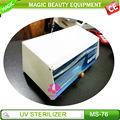 Manicura portátil equipo de esterilización/esterilización de dispositivos médicos