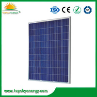 2015 Hot Selling Solar Panel 200w poly photovoltaic panel price, paneles solares