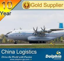 Air transport Shanghai to Romania,Croatia,Poland,Russia,Ukraine