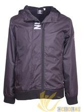 Henan cciola leisure camping men's autumn reversible coat