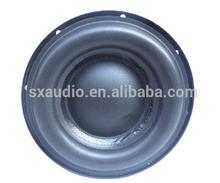 """China subwoofer speaker , jl audio subwoofers , 12"""" spl car subwoofer"""