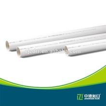 ASTM D2665 PVC PIPE Plastic pipe for drain