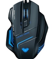 2015 latest computer models 7d gaming mouse