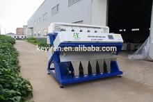2015 big capacity color sorter machine for rice in hefei