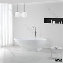 gel coat resin stone bathroom acrylic tub