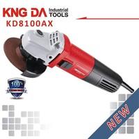 KD8100AX 600W 100mm industrial food grinders grinder to grind spices knob
