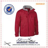 SUNNYTEX OEM 2015 top selling men jacket outdoor cheap china wholesale clothing