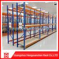 Feito em guangzhou estantes de supermercado preço/armazenamento rack/médio direito estantes