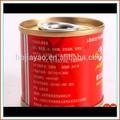 Pasta de tomate españa/bolsita de pasta de tomate/pasta de tomate concentrado