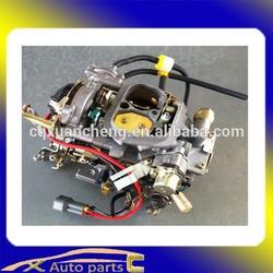 Car parts for toyota 22R carburetor 21100-35520