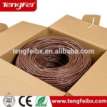 best price utp cat6 lan cable cat 6 lan cables