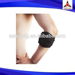 Sports equipment neoprene adjustable elbow support tennis brace elbow brace protector