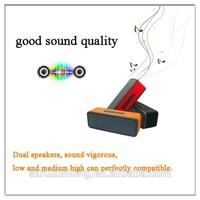 super bass portable fashion wireless the best bluetooth speaker