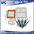 Ce / ISO13485 / FDA certificado útil instrumentos quirúrgicos de fotos