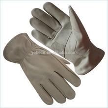 Yoke Brand goat skin glove.new fashion glove