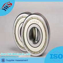 6300 High Speed Original Industrial ball bearing