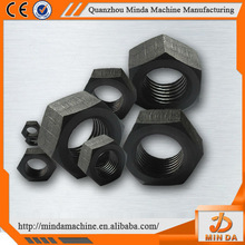 Good quality machinery to make bolt and nuts