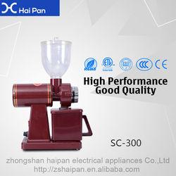 Hotel/Home/Restaurant/Pub Appliance utensil coffee roaster grinder coffee machine