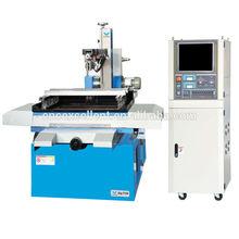 DK7750 cnc wire cut edm machine low price