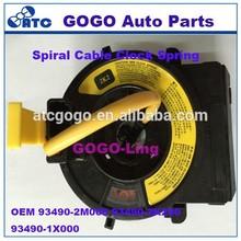 High Quality Spiral Cable Clock Spring For Hyundai IX35 OEM 93490-2M000 93490-2K200 93490-1X000