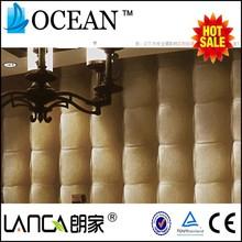 hot sale cream texture 3d wallpaper bedroom