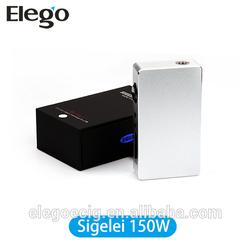 In stock!!!Sigelei 100W Plus & Sigelei 150W Wholesale High Watt MOD