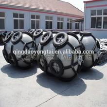 pneumatic marine rubber fenders