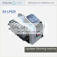 portable l lipo laser sa-lp62