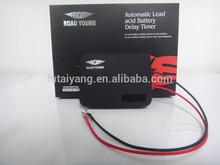 ISO CE lead acid battery auto pulse regenerator battery delay timer