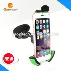 Funny Cell Smart Phone Holder For Desk