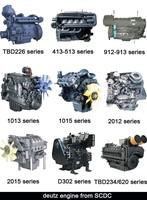 Diesel engine of Cummins,Deutz,Iveco,CAT,,Chaochai,Pielstick,VM