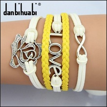 femininas bracelet designs jewelry fashion charm pulseras Db053