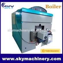 2015 waste oil gas ipg boiler, Section Boiler /Cast Iron Boiler/ second hand oil boilers
